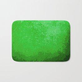 Green Light Cave Bath Mat