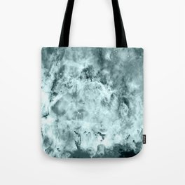 Sea WateR Nebula Tote Bag