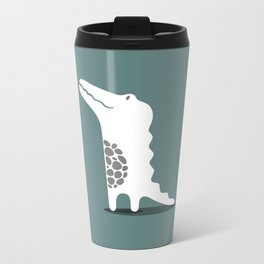 CROCODILE Metal Travel Mug