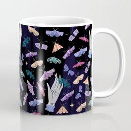Moth Magic Coffee Mug