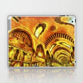 Spice Bazaar Van gogh Laptop & iPad Skin