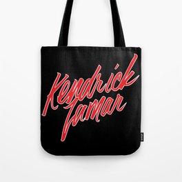 Kendrick Tote Bag