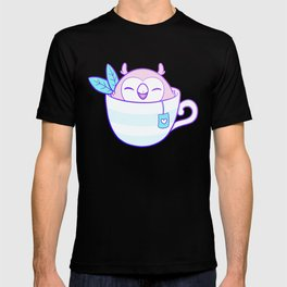 Owl Tea T-shirt