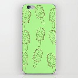 Ice cream #16 iPhone Skin