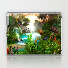 Dream Nature Laptop & iPad Skin