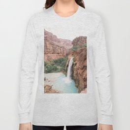 Havasu Falls Long Sleeve T-shirt