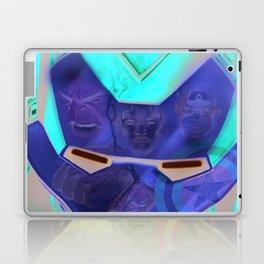 Avengers Reflection Laptop & iPad Skin