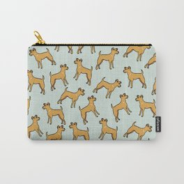 D O G Carry-All Pouch