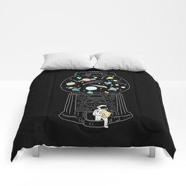 My Childhood Universe 2 Comforters