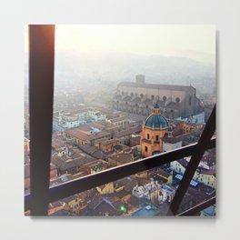 Bologna Metal Print