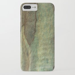Eucalyptus Tree Bark 6 iPhone Case