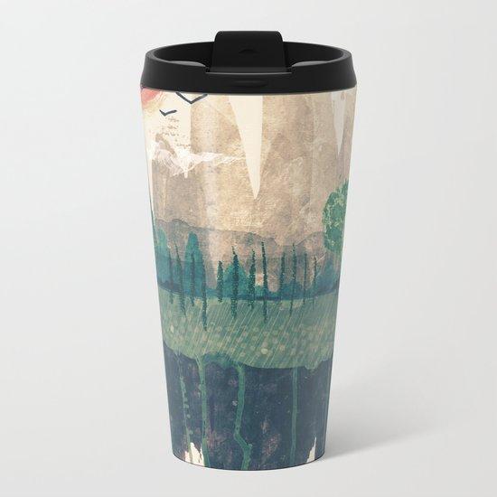 Hinterland Metal Travel Mug