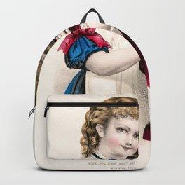 Mamas Darlings Backpack