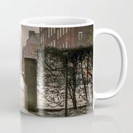 Winter is apparently already here Coffee Mug