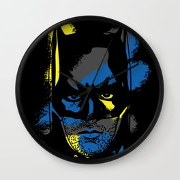 Greatest Detective Wall Clock