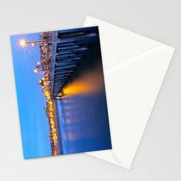 Huntington Beach Pier ~ July 2nd 2013 Stationery Cards