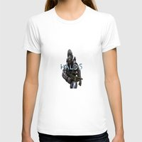 guardians T-shirts featuring Halo5 Guardians by store2u