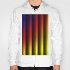 Colour beams Hoody