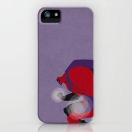 My Magneto iPhone Case