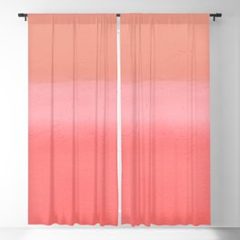 Colors of Morocco - Landscape Photography Blackout Curtain