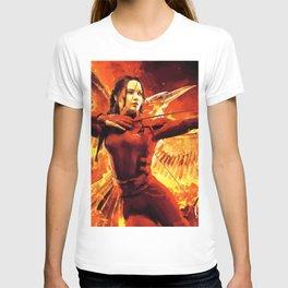 The Mockingjay T-shirt