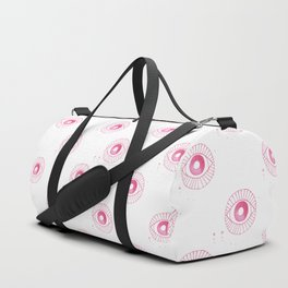 Evil Eye II Duffle Bag