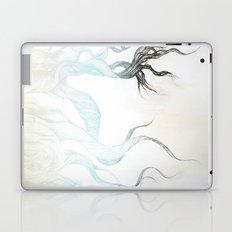 Wild Hair!  Laptop & iPad Skin