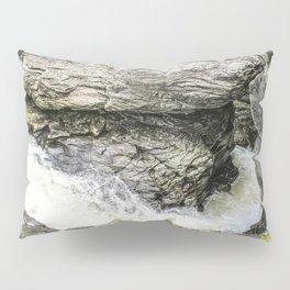 Round the Bend Pillow Sham