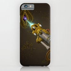 Key To The Universe - Painting iPhone 6s Slim Case