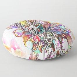 My Little Alien Pony Floor Pillow