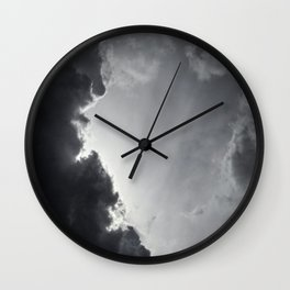Vault of Heaven Wall Clock