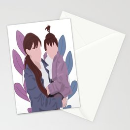 Mothers day Stationery Cards