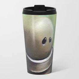 But I Don't Know How... Travel Mug