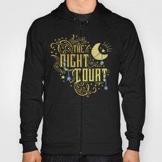 The Night Court Hoody