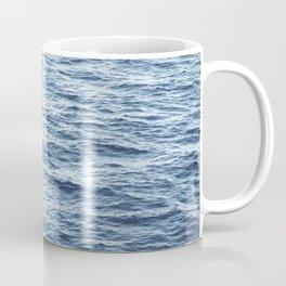 Calm Deep Ocean Coffee Mug