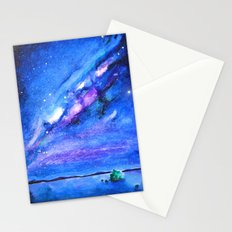 Cosmic Madness Stationery Cards