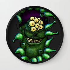 Pleased to see you ... Wall Clock