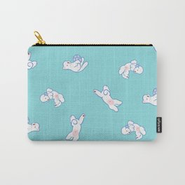 Sleeping Yallet Carry-All Pouch