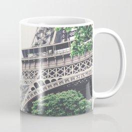 Eiffel Tower, Paris Coffee Mug