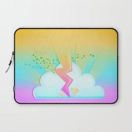 Lightning festival Laptop Sleeve