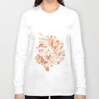 dreamer Long Sleeve T-shirts featuring dreamer by stavtuv