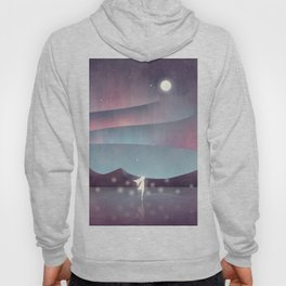 Descendant Of The Northern Lights Hoody