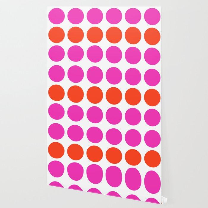 Spots Wallpaper