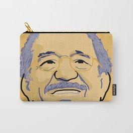 Gabriel Garcia Marquez Carry-All Pouch