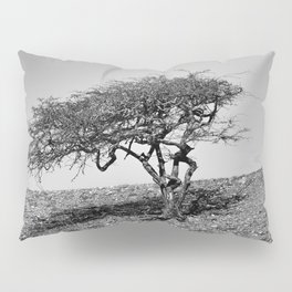 Lonely Tree Pillow Sham