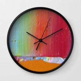Details 2011 Wall Clock