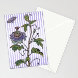 Merian: Passiflora Stationery Cards