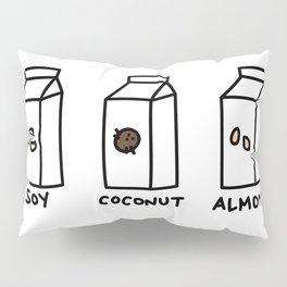 Soy Coconut Almond Pillow Sham