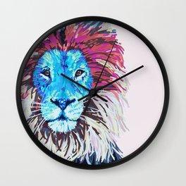 Mufasa Wall Clock
