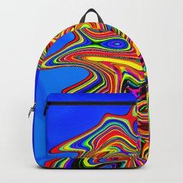 Raven Ruler Backpack